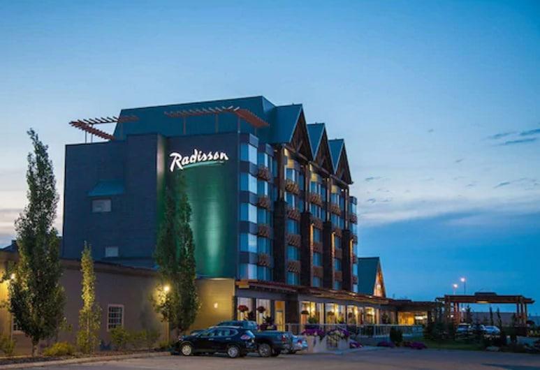 Radisson Hotel & Convention Center Edmonton, Edmonton