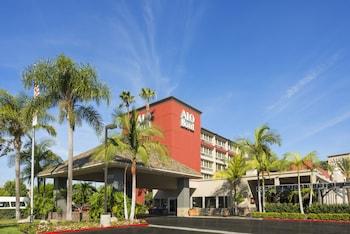 Picture of ALO Hotel in Orange