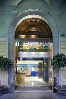Naktsmītnes Hotel Del Mar attēls vietā Barselona