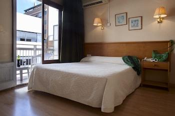 Image de Hotel Goya à Alicante
