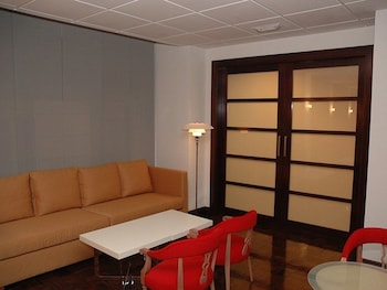 Picture of Hotel Don Curro in Malaga