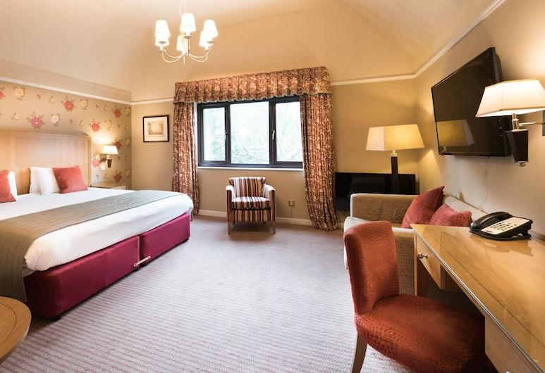 韋斯特米德飯店, Birmingham, 客房