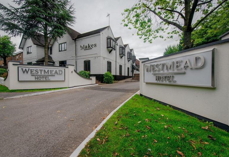 Westmead Hotel, Birmingham