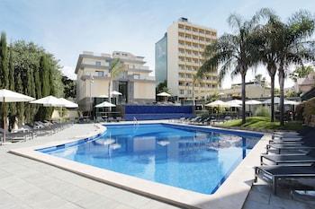 パルマ デ マヨルカ、ホテル イスラ マヨルカ & スパの写真