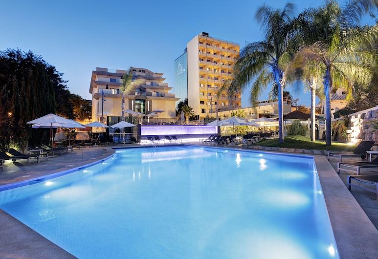 Hotel Isla Mallorca & Spa, Palma di Maiorca, Facciata hotel