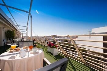 Fotografia do Hotel Derby Sevilla em Sevilha