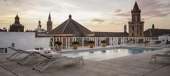 塞維爾費爾南多三世酒店的相片