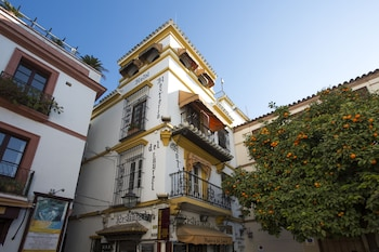 Sista minuten-erbjudanden på hotell i Sevilla
