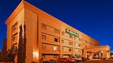 Las Cruces hotel photo