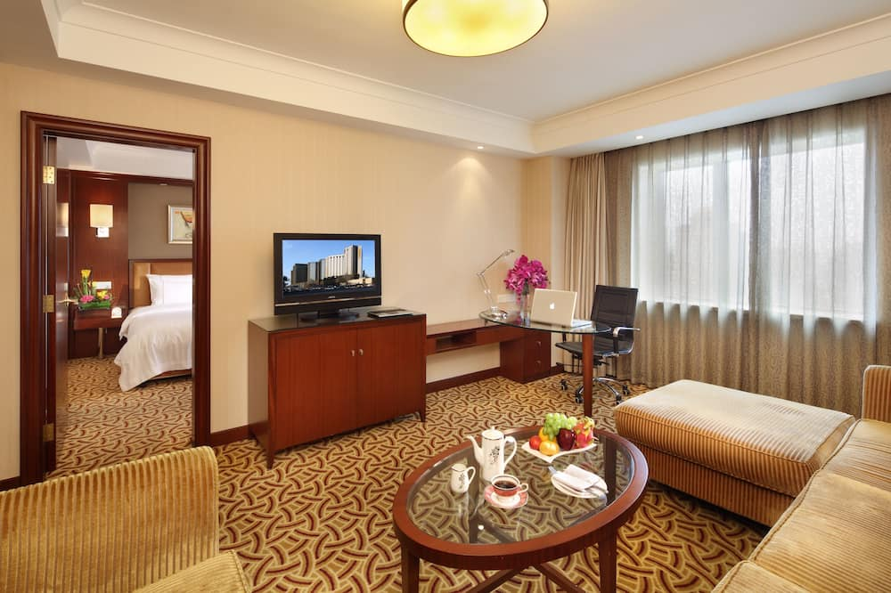 Executive Suite - Oda
