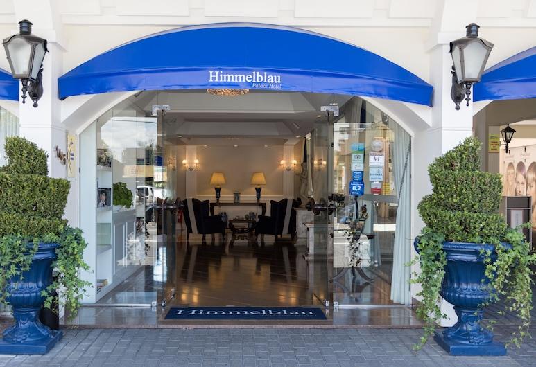 Himmelblau Palace Hotel, Blumenau