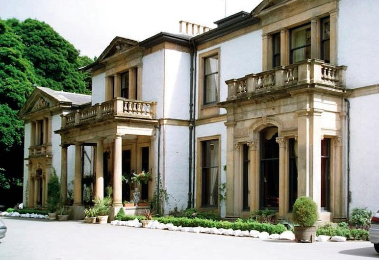 Macdonald Norwood Hall Hotel, Aberdeen, אזור חיצוני