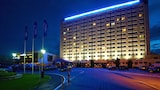 Picture of Orbita Hotel Complex in Minsk