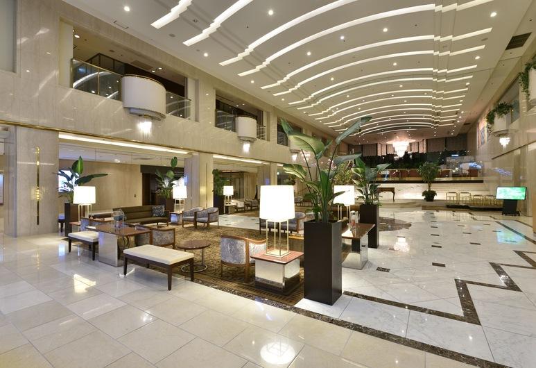 Hotel Granvia Hiroshima, Hiroshima, Lobby