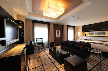 廣島廣島格蘭比亞飯店的相片