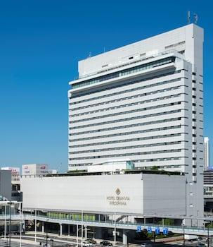 Picture of Hotel Granvia Hiroshima in Hiroshima