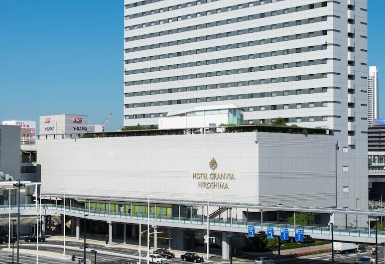 호텔 그랑비아 히로시마, 히로시마