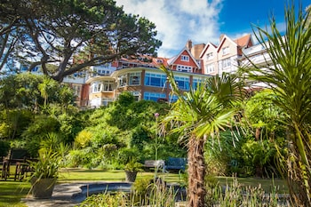 Picture of Chine Hotel in Bournemouth