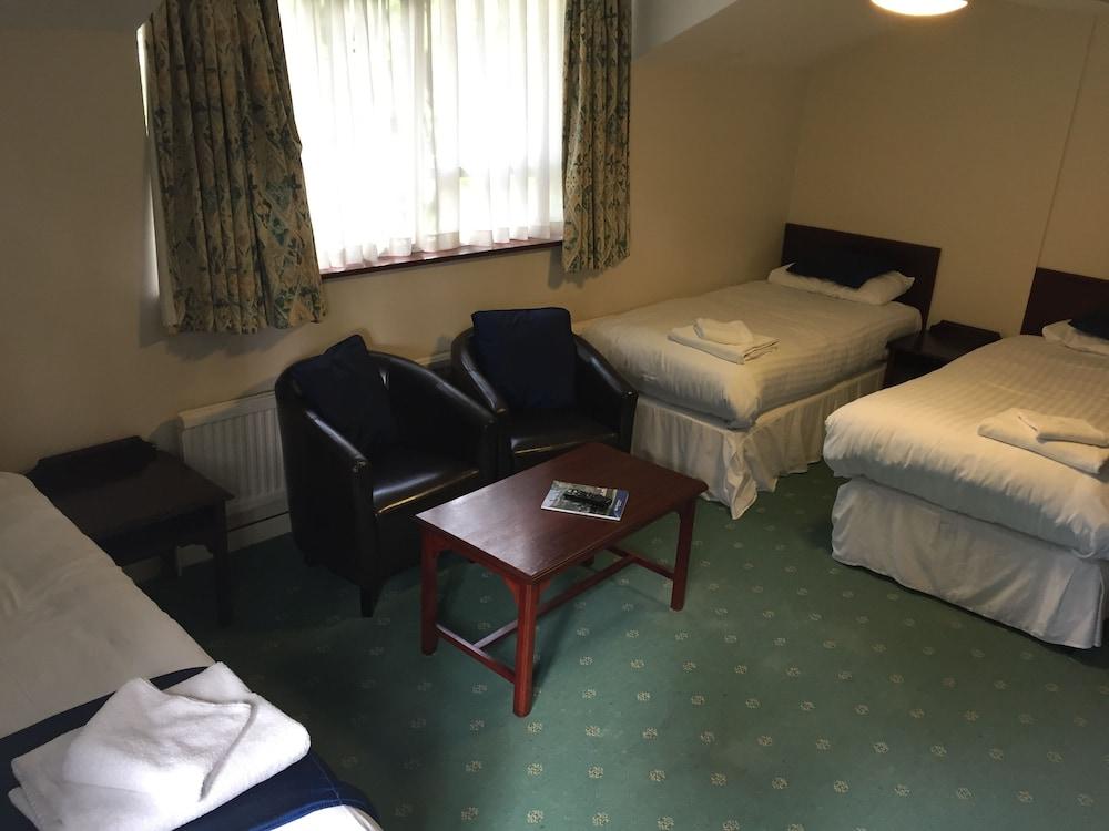 Spa Day Heronston Hotel