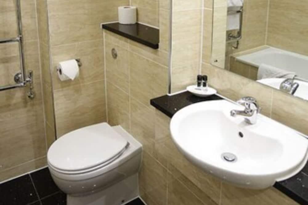 Superior Room, 1 Double Bed, Non Smoking - Bathroom