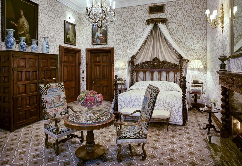 Ashford Castle, Cong, Suite, Guest Room