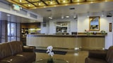 Picture of Airport Inn Hotel in Salt Lake City
