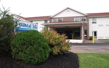 Fotografia hotela (Coastal Inn Sackville) v meste Sackville