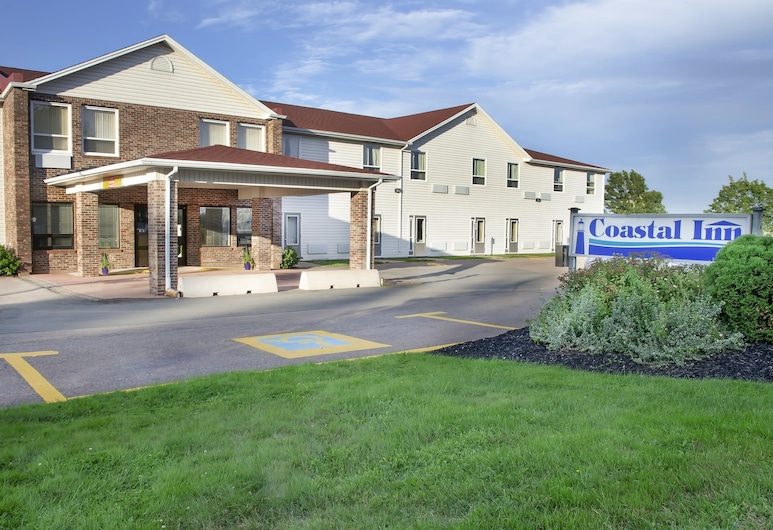 Coastal Inn Sackville, Sackville