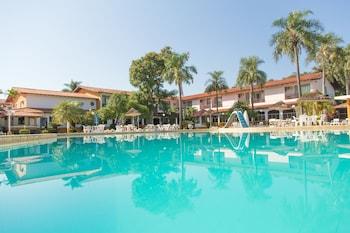 Picture of Carima Hotel in Foz do Iguacu