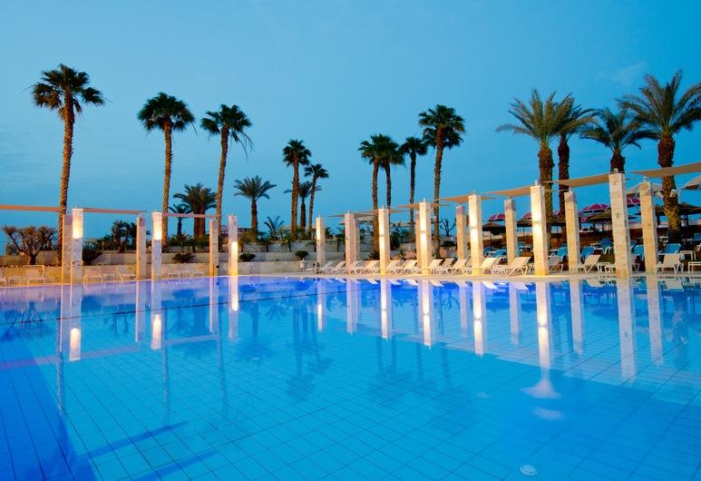 Herods Dead Sea, Tamar, Bazén