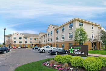 Foto di Extended Stay America Minneapolis - Airport - Eagan a Eagan