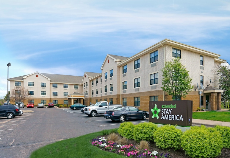 Extended Stay America Minneapolis - Airport - Eagan, Eagan