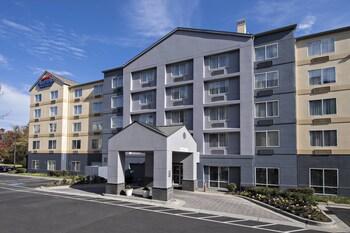 Image de Fairfield Inn and Suites by Marriott Perimeter Center à Atlanta