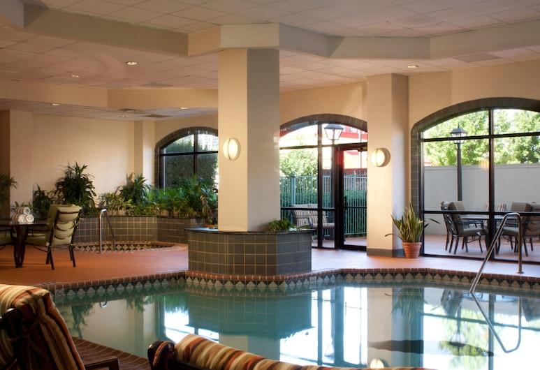 Embassy Suites Dallas - Near the Galleria, Dallas, Zwembad