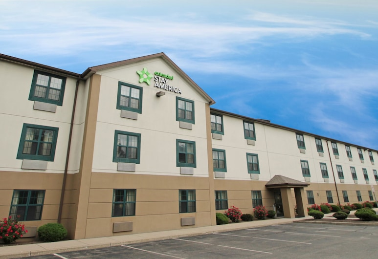 Extended Stay America - Buffalo - Amherst, Amherst