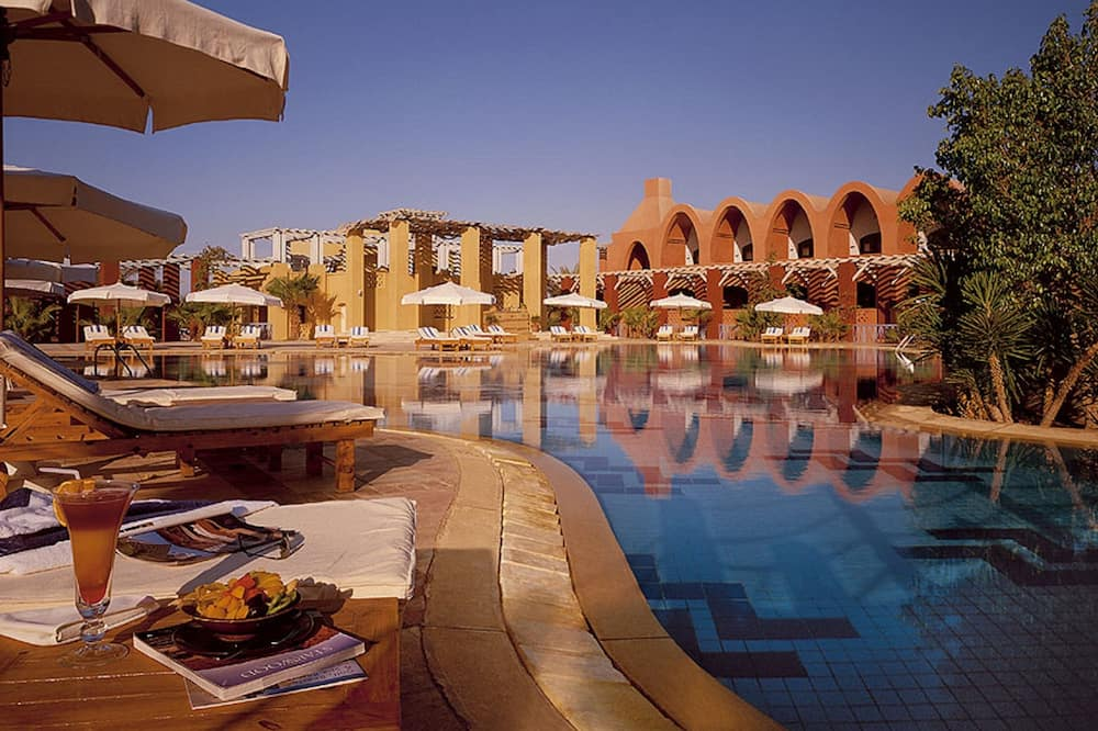 Classic-Zimmer (LAGOON) - Pool