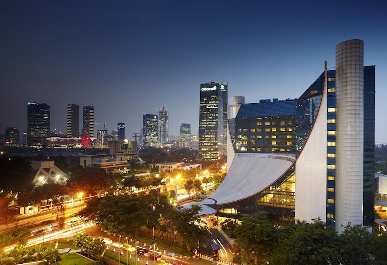 Gran Melia Jakarta, Djakarta