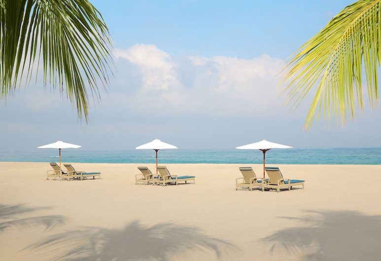 Bintang Bali Resort, Kuta, Plaża
