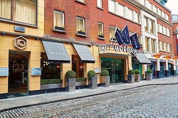 A(z) The Morgan Hotel hotel fényképe itt: Dublin