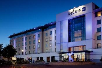 Picture of Radisson Blu Hotel, Dublin Airport in Dublin