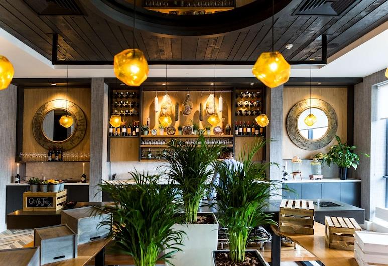 Radisson Blu Hotel, Dublin Airport, Corballis, Restaurant