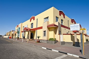 Picture of Protea Hotel by Marriott Walvis Bay in Walvis Bay