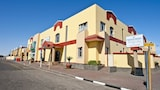 Choose This 3 Star Hotel In Walvis Bay