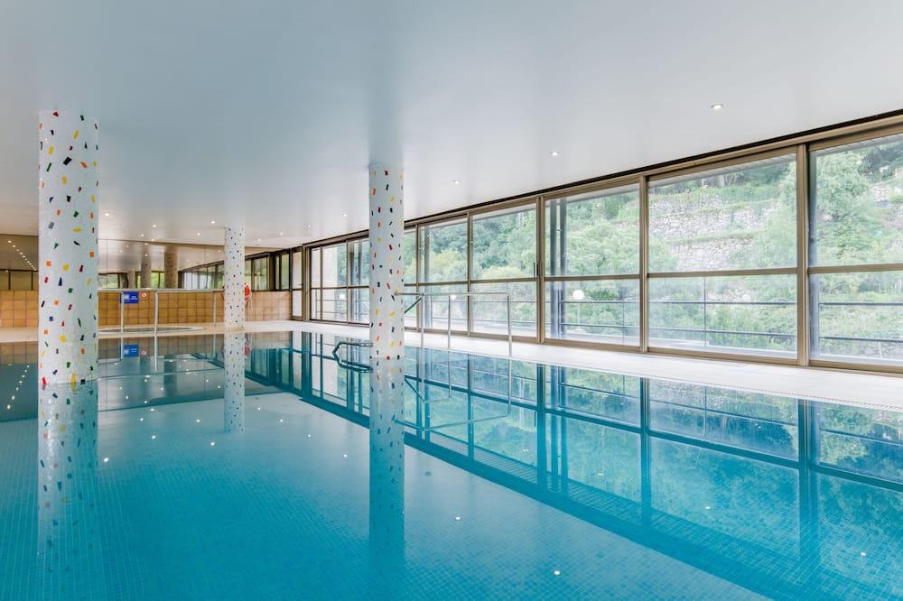 Štandardná izba, 1 dvojlôžko alebo 2 jednolôžka (Spa access) - Krytý bazén