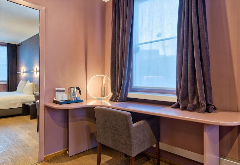 根特阿斯托利亞飯店, 根特, 舒適客房, 客房