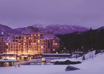 Picture of Pan Pacific Whistler Mountainside in Whistler