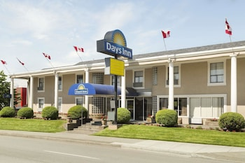 Picture of Days Inn by Wyndham Vancouver Metro in Vancouver