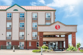 Picture of Ramada by Wyndham Sherwood Park in Sherwood Park
