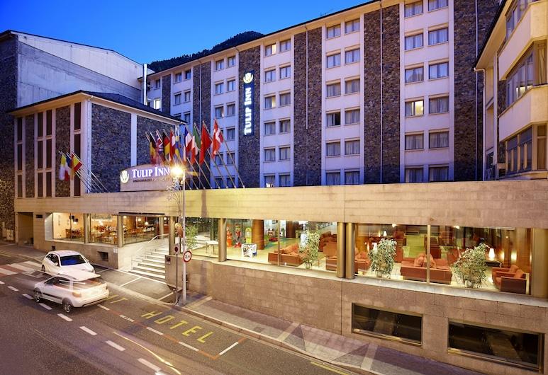 Tulip Inn Andorra Delfos Hotel, Escaldes-Engordany