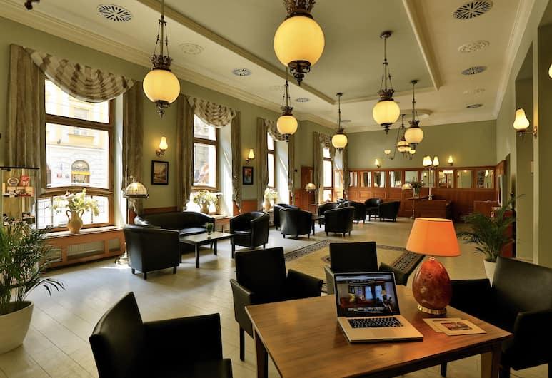 Hotel Ariston & Ariston Patio, Praha